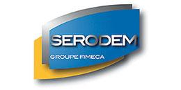 Communiqué de presse NAE : Les succès des PME ETI de Normandie AeroEspace : SERODEM innove dans l'unité de taillage et investit pour accroître sa capacité d'usinage