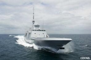 DCNS compte renouer avec les bénéfices en 2015 – Construction navale (civile ou militaire)