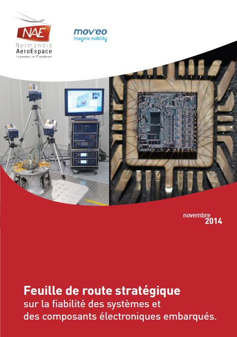 Feuille de route Fiabilité des systèmes et des composants de NAE