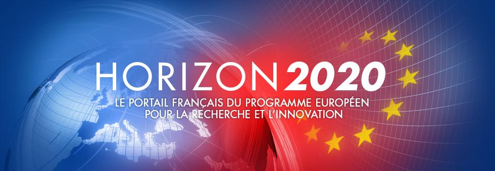 17/09/15 – Infoday Horizon 2020 – Paris