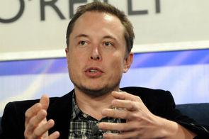Derrière Tesla et SpaceX, Elon Musk, le super-héros qui rend jaloux le boss de Google – Aéronautique – Défense