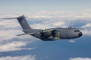 Plusieurs armées suspendent les vols de l'Airbus A400M après le crash en Espagne – Aéronautique – Défense
