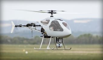 La Belgique se dote d'une législation sur les drones – Air et Cosmos