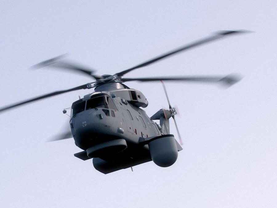 Thales assurera le guet aérien pour la Royal Navy – Air et Cosmos