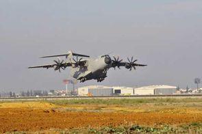 Crash, retards, surcoûts… Les déboires à répétition de l'A400M d'Airbus – Analyse infos économie