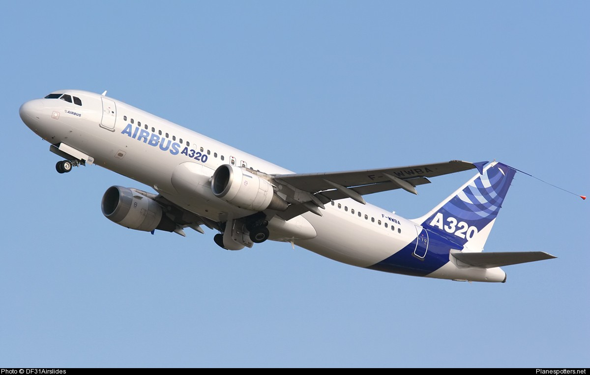 L'Airbus A320neo équipé des réacteurs LEAP prend son envol – Industrie aéronautique ::: Le Journal de l'Aviation