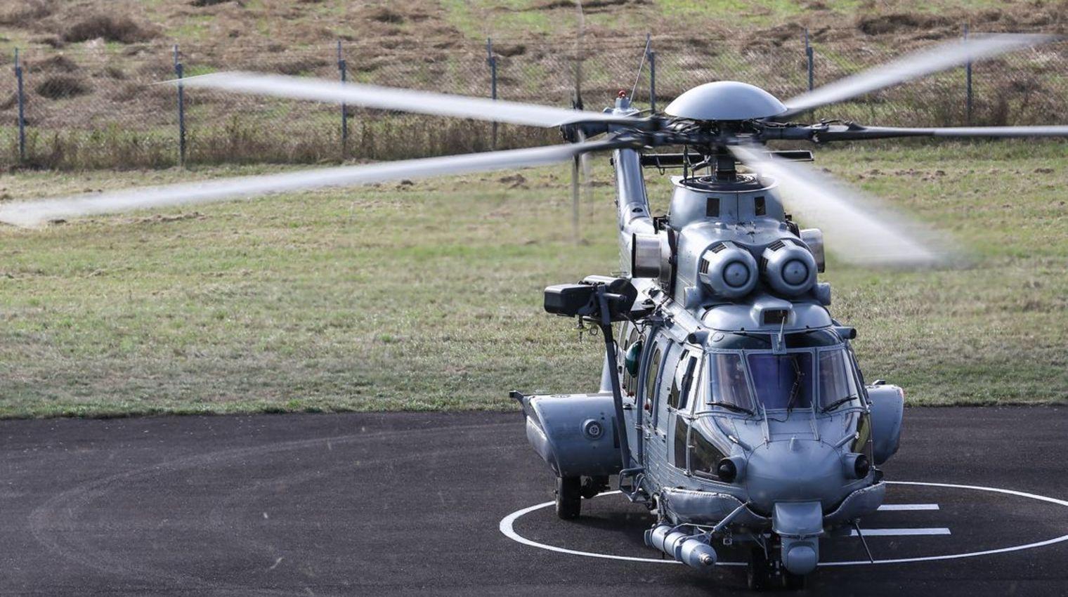Airbus Helicopters décroche un nouveau contrat record au Mexique – L'Express L'Expansion