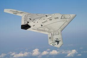 L'US Navy veut protéger ses drones contre le piratage