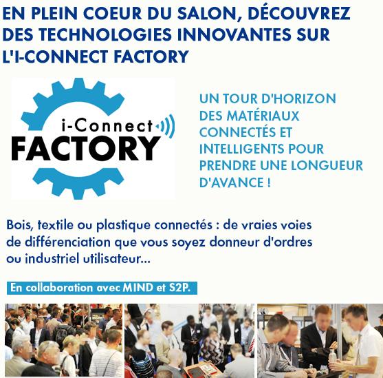 Les rencontres de l'objet connecté – 15-16 septembre 2015 – Lyon