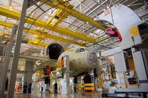 Crash A400M: Airbus reconnait un sérieux problème dans l'assemblage final – Aéronautique – Défense