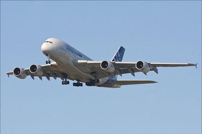 Airbus A380, la difficile équation – L'Usine de l'Aéro