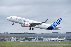 Airbus compte bien livrer son premier A320neo fin 2015 – Aéronautique