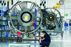 La méthode Safran pour innover autrement – L'Usine de l'Aéro