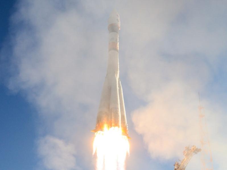 Retour en vol surprise du Soyouz 2.1a – Air et Cosmos