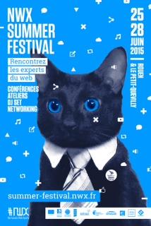 NWX SUMMER FESTIVAL 2015 du 25 au 28 juin 2015