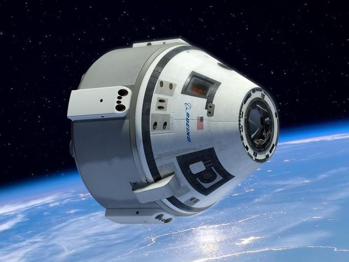 Boeing assurera la première rotation commerciale d'équipage vers l'ISS – Air et Cosmos