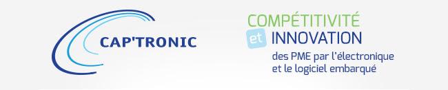 Séminaire CAP'TRONIC : Sécurité numérique : le cas des objets connectés