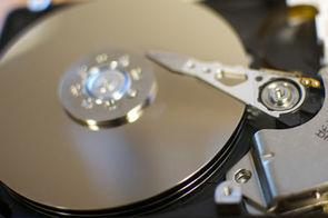 Le disque dur en plastique : une première mondiale «made in Strasbourg»