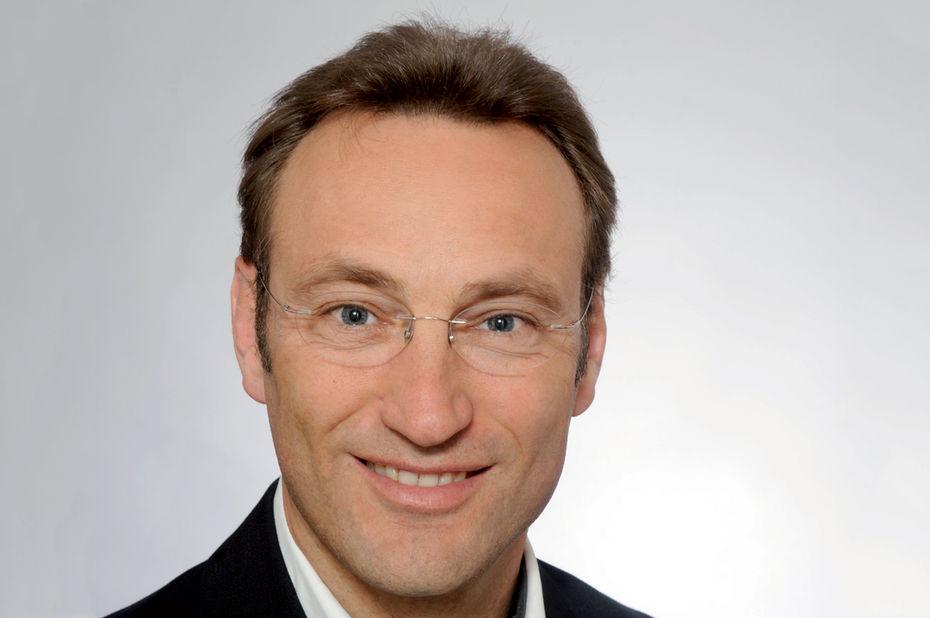 Arme anti-Musk : Frédéric Sutter, directeur du programme de la digitalisation d'Airbus Group