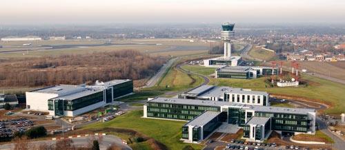 L'espace aérien belge fermé pendant 4 heures – Air et Cosmos