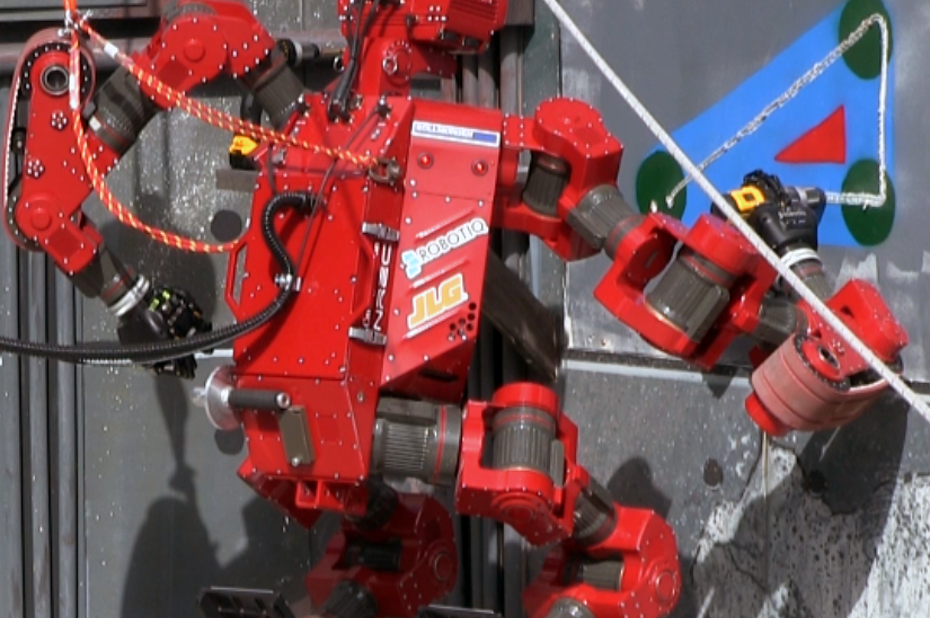 Darpa Robotics challenge : voici les 24 concurrents du championnat du monde des robots