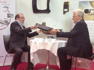Onera et Cetim signent pour le développement des matériaux – Cetim – Centre technique des industries mécaniques