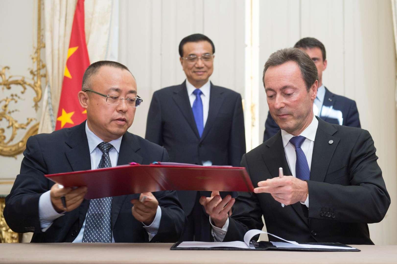 Airbus A330 : pourquoi la commande de la Chine réjouit Toulouse – Aéronautique