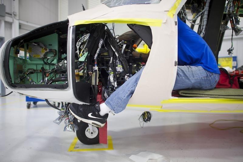 Lockheed bien placé pour le rachat des hélicoptères de Sikorsky – L'Usine de l'Aéro