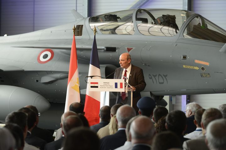 Dassault augmente sa production de Rafale pour anticiper de « futures commandes » à l'export – L'Usine de l'Aéro