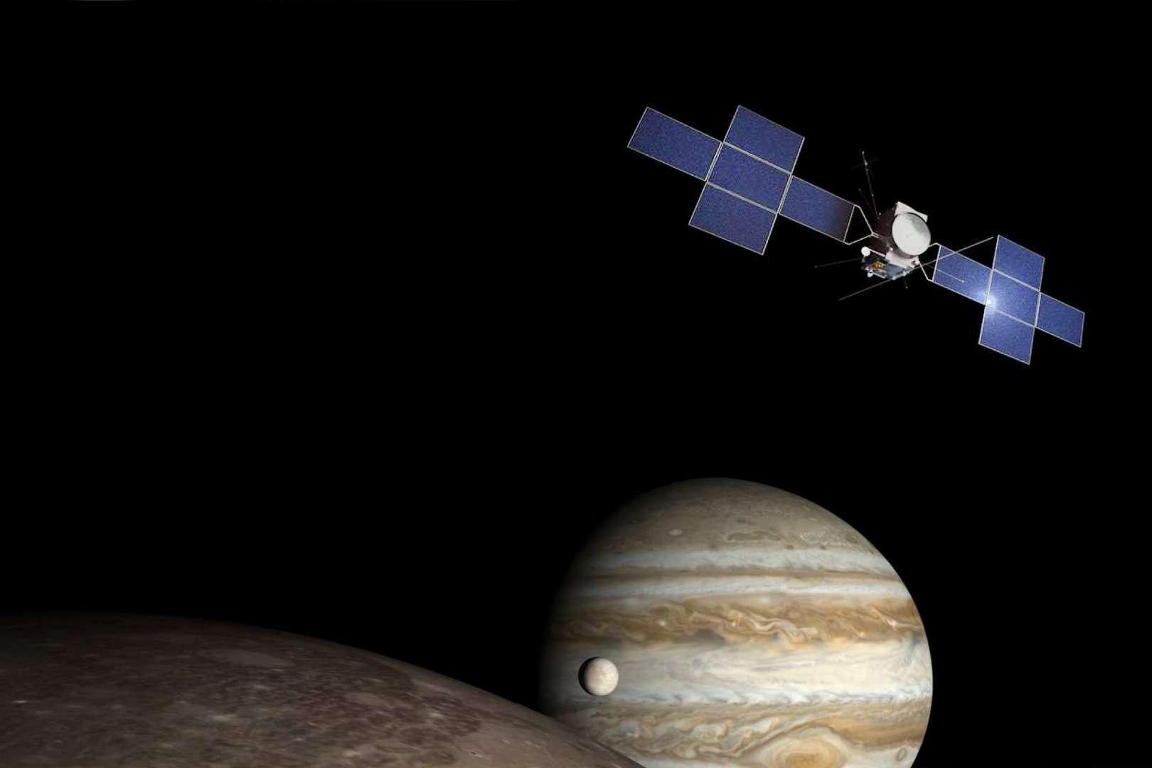 L'ESA choisit Airbus Defence and Space pour trouver des terres habitables – Spatial