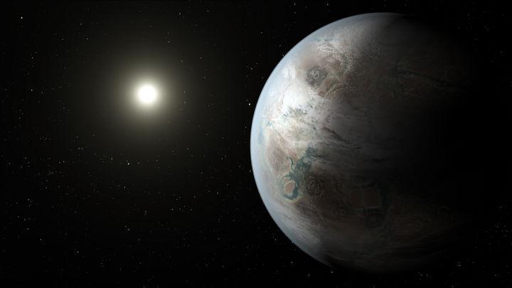 La Nasa présente Kepler-452b, planète jumelle de la Terre – Spatial