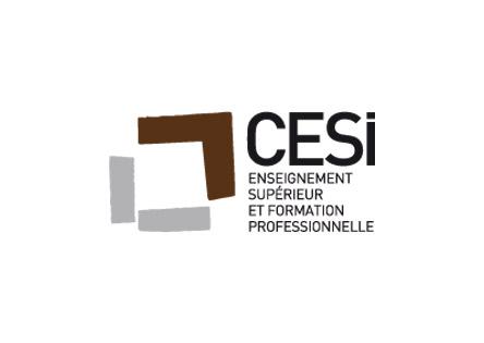 CESI – Formation professionnelle