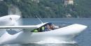 Un avion amphibie biplace dont l'enveloppe est entièrement fabriquée en composite   JEC Composites