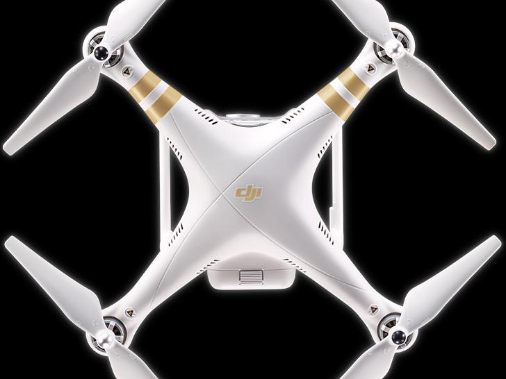 Le RAID cherche son drone indoor – Air&Cosmos