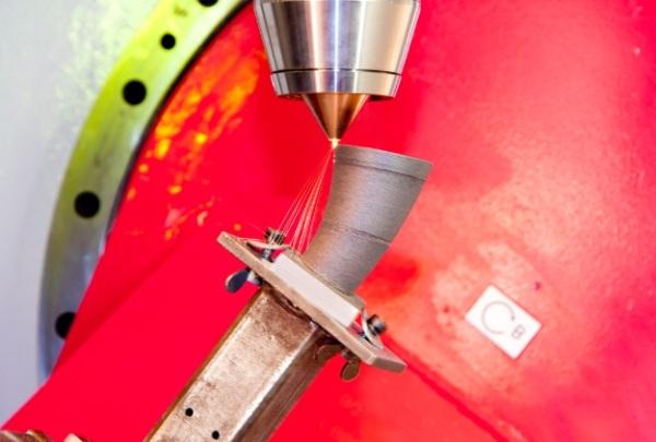BeAM vend une imprimante 3D métal à Safran