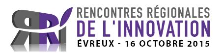 16/10/15 – Rencontres régionales de l'Innovation – Base Aérienne de Evreux