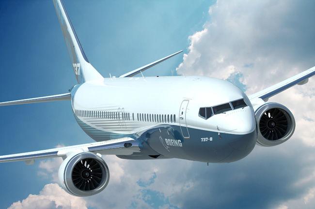Jet2 commande 27 Boeing 737 pour 2,6 milliards de dollars – L'Usine de l'Aéro