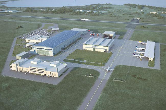 Airbus/Boeing : le choc des stratégies industrielles – L'Usine de l'Aéro
