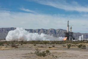 Le patron d'Amazon investit 200 millions de dollars dans un site de construction et de lancement de fusées – L'Usine de l'Aéro