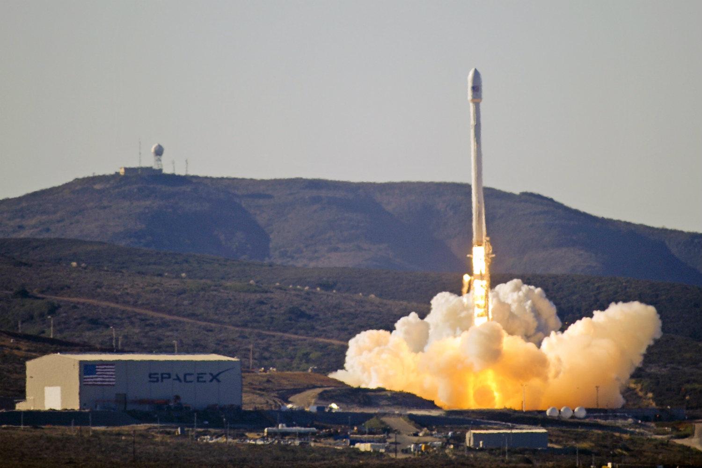 Pas de vol «avant deux mois» pour le Falcon 9 de SpaceX – L'Usine de l'Aéro