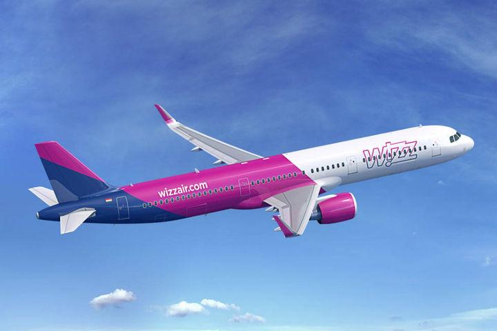 Airbus : commande record confirmée pour l'A321neo – Aéronautique