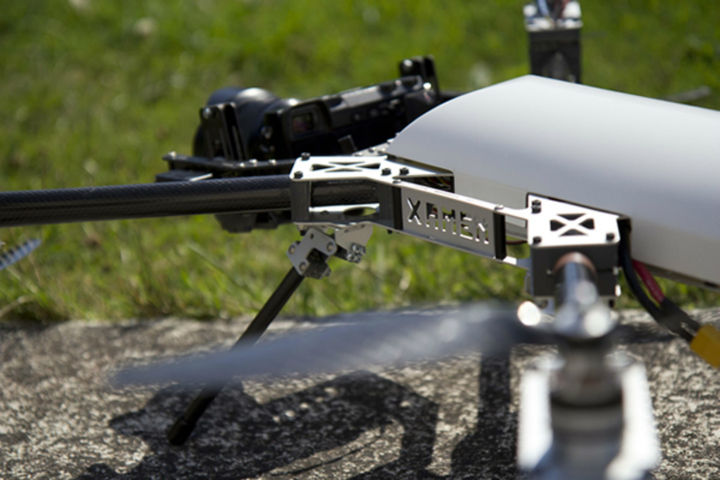 Le drone français n'est plus dans le vent – L'Usine de l'Aéro