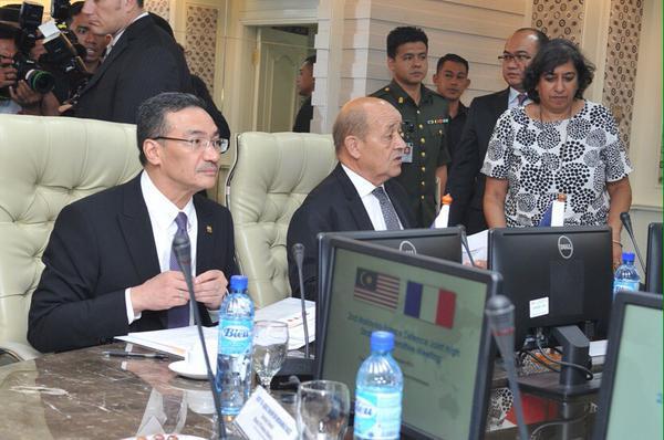 Le Rafale, trop cher pour la Malaisie ? – Défense