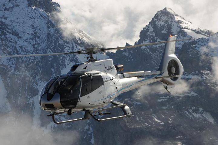 Airbus Helicopters signe un accord pour 100 appareils en Chine – L'Usine de l'Aéro