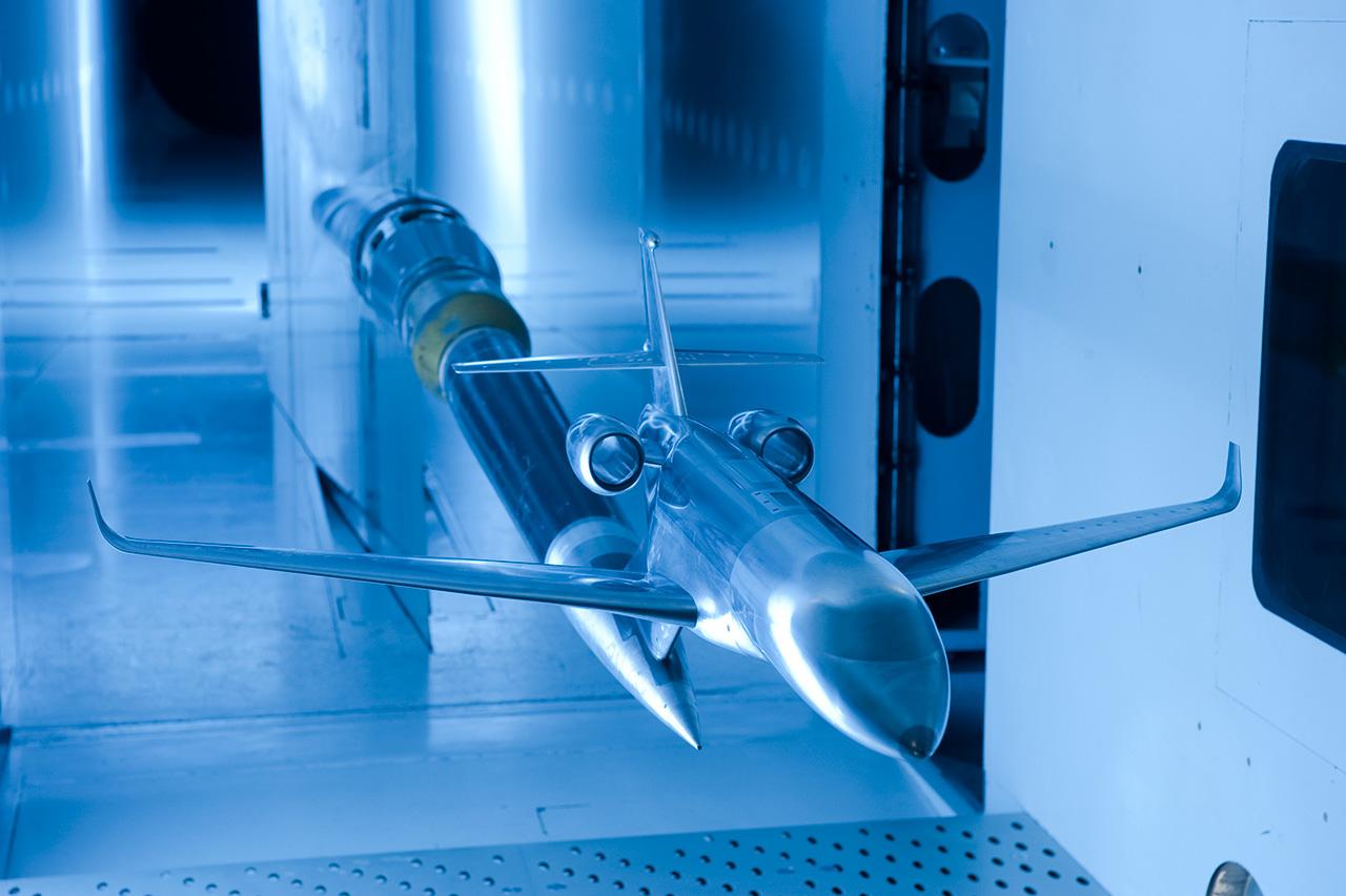 L'entreprise VALLET CMA, membre du réseau Normandie AeroEspace, remporte deux appels à projets dans le cadre du programme européen CLEAN SKY.