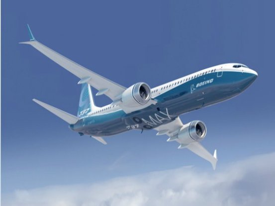 La Chine s'engage sur 300 Boeing – Air&Cosmos