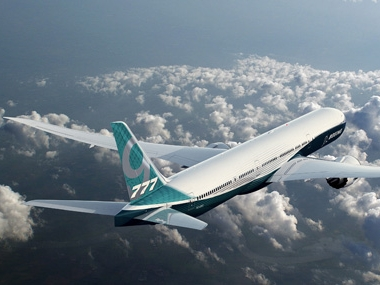 Liebherr sélectionné pour les actionneurs de commandes de vol secondaires du Boeing 777X – Air&Cosmos