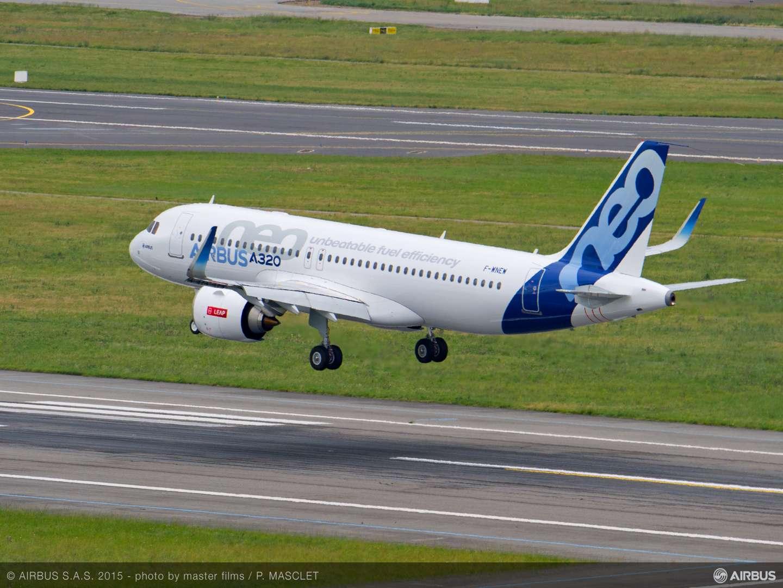 Airbus parti pour vendre plus de 800 avions en 2015 – Air&Cosmos