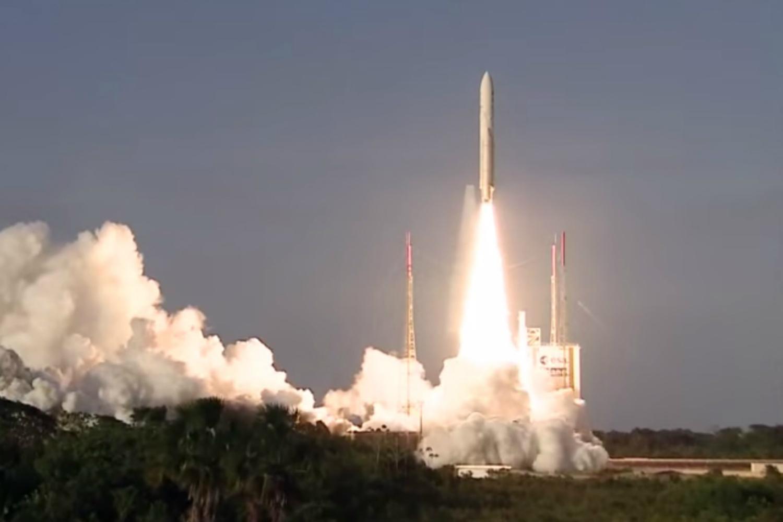 À leur tour, le CNES et l'Onera veulent développer un lanceur réutilisable – L'Usine de l'Aéro