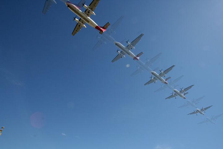 Pirater le système de contrôle d'un avion, c'est possible selon l'Agence européenne de la sécurité aérienne – L'Usine de l'Aéro